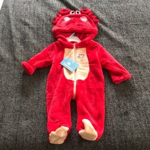 Other - Crab costume size 2T